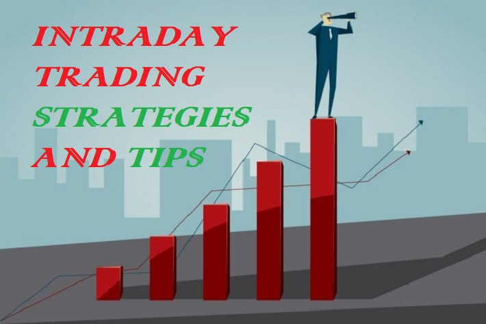 intraday trading strategies and tips, tanmarkets